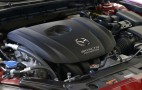 Mazda confirms HCCI engine for 2019