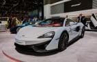 McLaren's most practical car is the 570GT