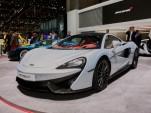 2017 McLaren 570GT, 2016 Geneva Motor Show