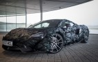 McLaren crows about its 570GT feather wrap