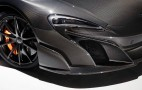 McLaren unveils 675LT with 40 percent more carbon fiber