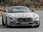 2017 Mercedes-AMG GT R spy shots - Image via S. Baldauf/SB-Medien