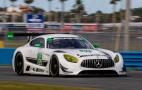 Mercedes-AMG GT3 to enter 2017 WeatherTech SportsCar Championship