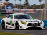 2017 Mercedes-AMG GT3 - Image via Brian Cleary/BCPix.com