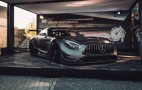 2017 Mercedes-AMG GT3 Edition 50 debuts, limited to 5 cars