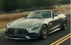 Mercedes 'Easy Driver' Super Bowl spot features Peter Fonda, AMG GT Roadster