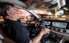 2017 Mercedes-Benz E-Class To Feature Drive Pilot Autonomous Driving Suite