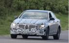 2017 Mercedes E-Class, Audi Autonomous Car, Will.i.am Lexus NX: Today's Car News