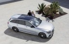 New Mercedes-Benz E-Class spawns wagon