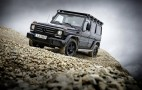 2017 Mercedes-Benz G-Class preview