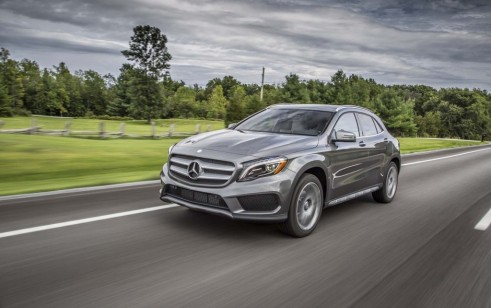 2017 mercedes-benz gla class vs audi q3, bmw x1, land rover range