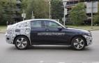 2017 Callaway Camaro ZL1, 2017 Infiniti QX70, 2017 Mercedes GLC Coupe: Car News Headlines