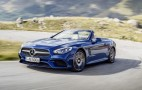 Report: Mercedes-AMG to develop next-gen SL-Class