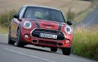 New Mini E, GM electric-car goal, 2018 Leaf, Clarity lineup, diesel emission study: The Week in Reverse