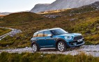 7 things to know about the 2017 Mini Countryman