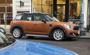 10,000 Mini Cooper Countryman crossover SUVs recalled over missing part