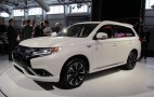 2017 Mitsubishi Outlander: delayed for U.S. again, specs may change