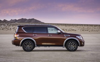 2016 Ford Mustang, 2017 Nissan Armada, 2017 Ram Power Wagon: What's New @ The Car Connection