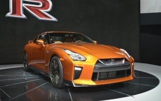 2017 Nissan GT-R video preview