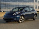 Why one guy bought a 2017 Nissan Leaf electric car: it was a great deal