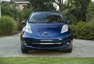 Nissan's plans: reignite electric-car sales, boost lagging Mitsubishi