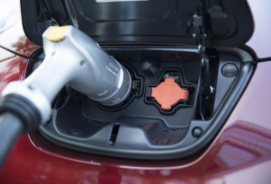Electric utility in Kansas leads push to get electric cars on roads