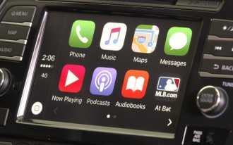 Why don't Mazda and Toyota cars have Apple CarPlay yet?