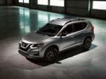 2017 Nissan Rogue SV Midnight Edition