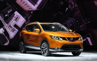 Nissan Rogue Sport video preview