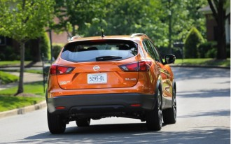 2017 Nissan Rogue Sport and Mazda MX-5 Miata RF driven, Electric car sales spiffs: What's New @ The Car Connection