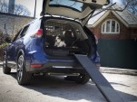 Nissan Rogue Dogue Project