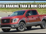 Nissan Titan Engineering Explained