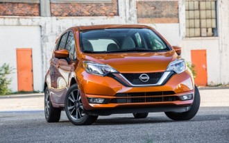 Nissan Versa updates, VW Golf GTI TCR, Audi goes electric: What's New @ The Car Connection