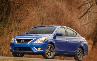 Nissan Versa vs. Hyundai Accent: Compare Cars