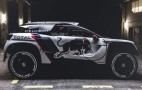 Peugeot to present 2017 Dakar rally contender in Paris