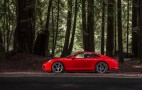 2017 Porsche 911, Toyota 86 Shooting Brake, TVR sports car: Car News Headlines