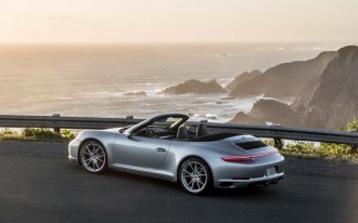 What's New for 2017: Porsche