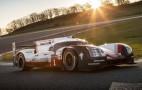Porsche commits to Formula E, ends LMP1 campaign