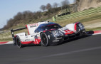 Report: Porsche killing LMP1 program, announcement imminent