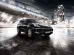 2017 Porsche Cayenne S E-Hybrid Platinum Edition