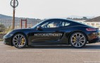 2017 Porsche Cayman, 2017 Infiniti QX30, 2017 Buick LaCrosse: Car News Headlines