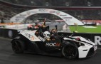 Juan Pablo Montoya secures 2017 Race of Champions title in Miami