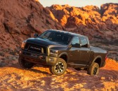 2017 Ram 2500 Power Wagon