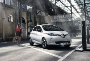 European electric and plug-in hybrid sales for Jan-July 2017