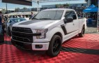 2017 Roush F-150 Nitemare comes with 600-horsepower V-8