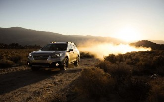 Subaru Outback vs. Honda CR-V: Compare Cars