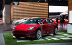 Tesla Model 3: what parts breakdown says about high-volume electric car
