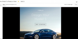 Configuring a Tesla Model 3: buyer walks through the process with us