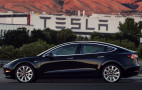 Parts order for Tesla Model 3 cut by 40 percent starting in December: report