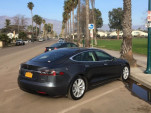 Life with Tesla Model S: coast to coast in a new 100D (and how it differed from my old 85)
